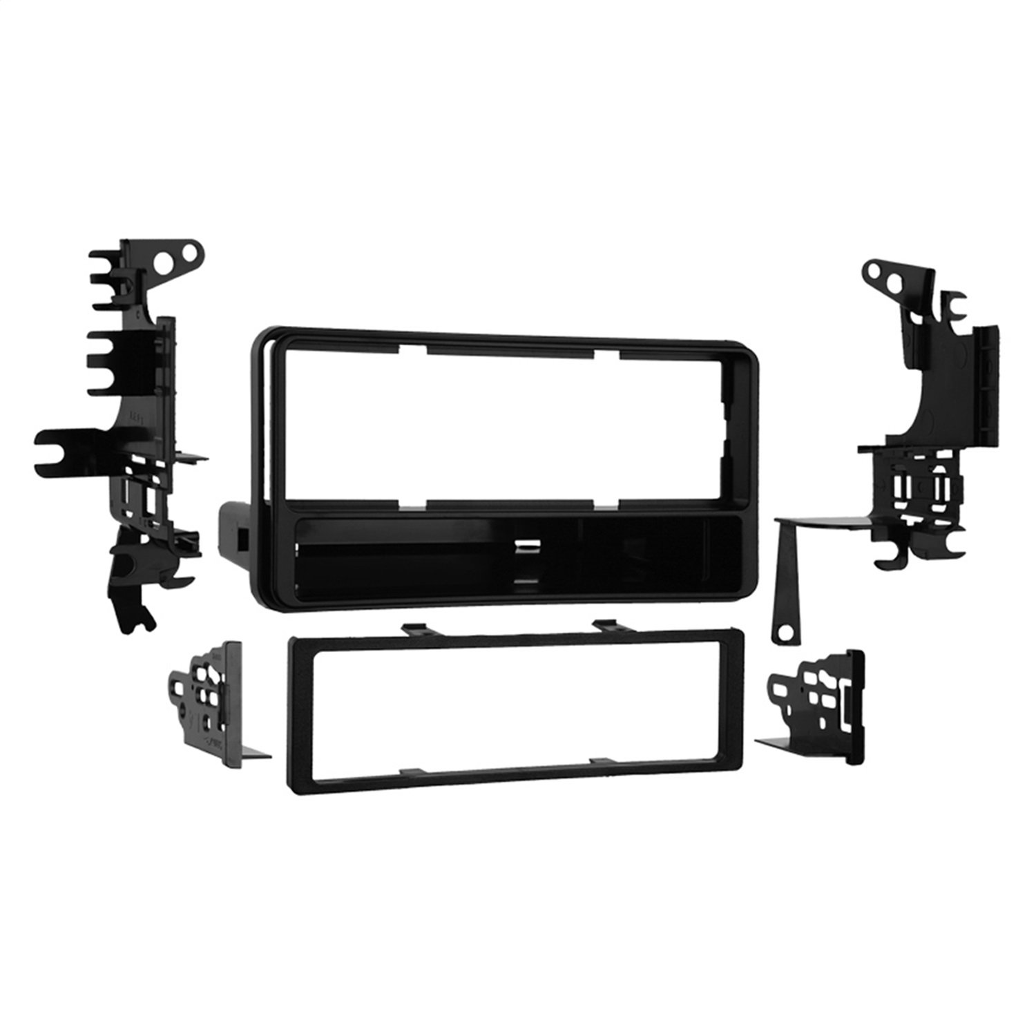 Metra 99-8202 Dash Kit For Toyota Multikit00-05