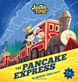 Book Cover for Justin Time: The Pancake Express
