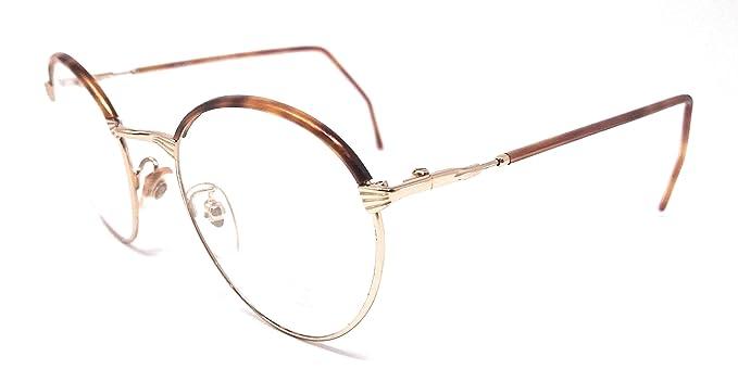 5b7e0a570e0 Police - Monture de lunettes - Femme Tartarugato E Oro  Amazon.fr ...