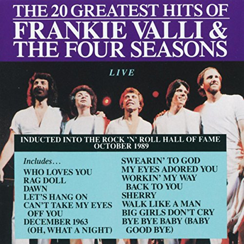 frankie valli four seasons - 4