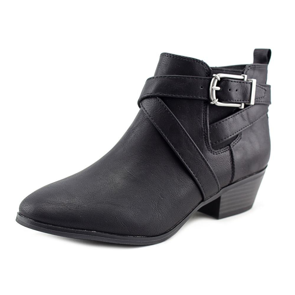 Style & Co. Co. & Frauen Harperr Pumps Rund Leder Fashion Stiefel c39f61
