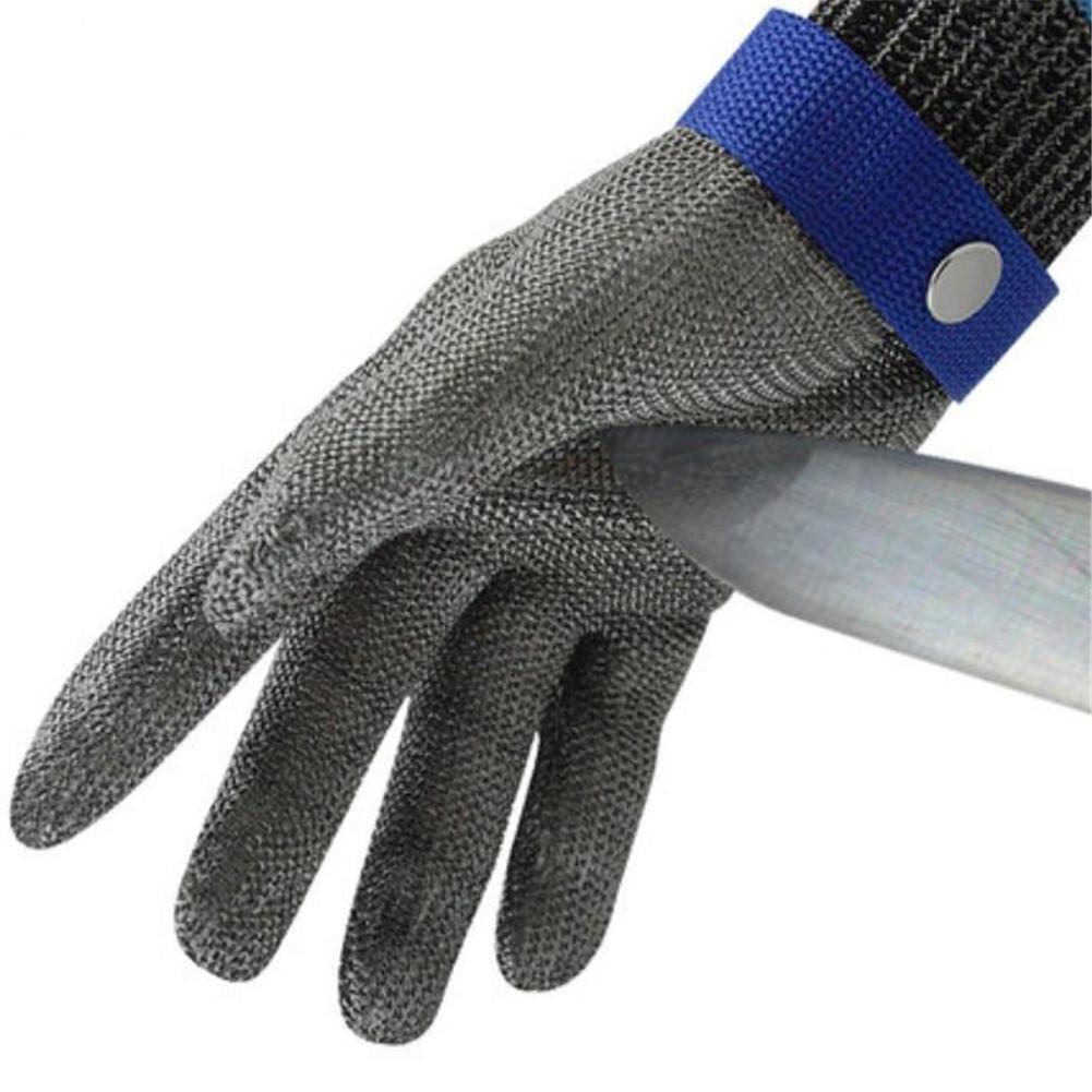 TT Anti Cutting Handschuhe Edelstahl Draht Anti Blade Schutz Handschuhe (1 Stck)