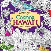 Coloring Hawaii