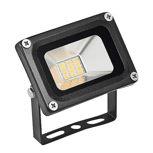 KY Proyector 10W llevó la iluminación al Aire Libre del proyector ...