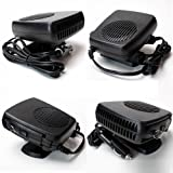 Finlon Car Heater Fan Car Heater 12V Car Heater Window Car Heater Demister Car Cooling Fan Cooling Heater Fan Defroster Demister
