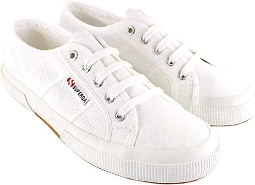 Superga Women's 2750-cotu Sneaker