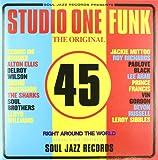 Studio One Funk [Vinyl]