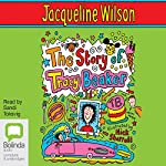 The Story of Tracy Beaker | Jacqueline Wilson