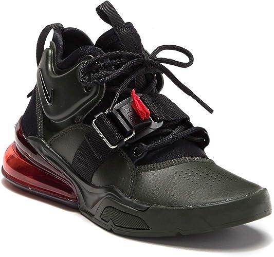 Amazon.com | Nike Air Force 270 (gs