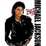 MICHAEL JACKSON マイケルジャクソン - (絶版ポスター)Bad/ポスター 【公式/オフィシャル】