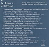 Ivy League Christmas - Vocal Ensembles from