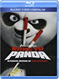 Kung Fu Panda Ultimate Edition of Awesomeness [Blu-ray]