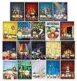 South Park Complete Seasons 1-19 Bundle