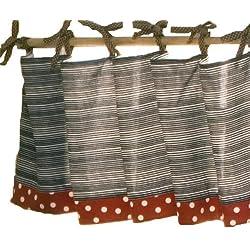 Cotton Tale Designs Pirates Cove Valance