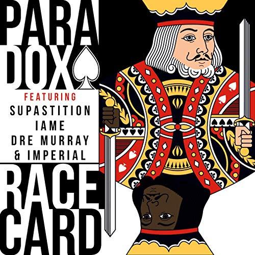Race Card (Maxi Single)