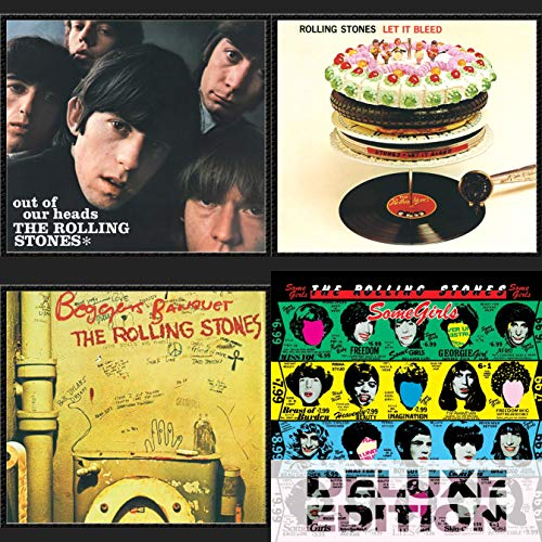 Best of The Rolling Stones