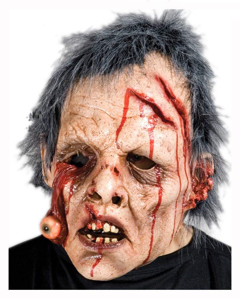 Horror-Shop Blind Date Zombie Zombie Zombie Maske ddcea5