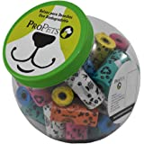 PROPETS Contenedor con 600 Bolsitas OXO Biodegradables para Desechos de Mascota