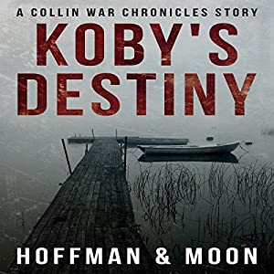 Koby's Destiny Audiobook
