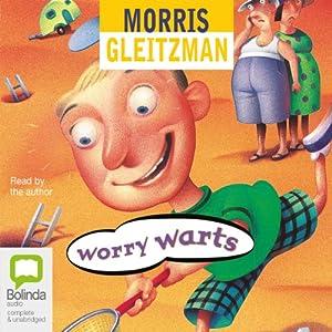 Worry Warts Audiobook