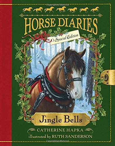 Horse Diaries 11 Jingle Special product image