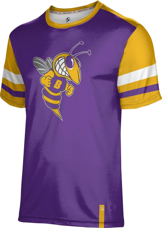 Old School ProSphere C Byrd High School Mens Performance T-Shirt E