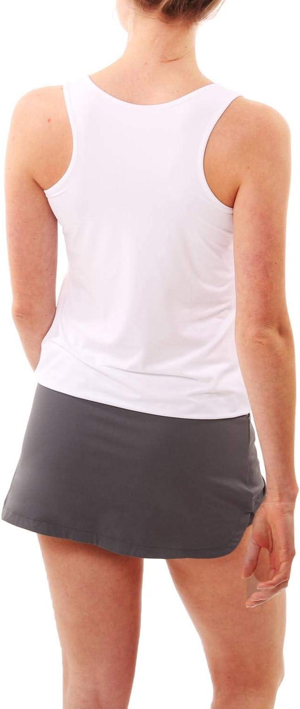 SPORTKIND D/ébardeur Balloon de Tennis//Fitness//Yoga pour Filles et Femmes
