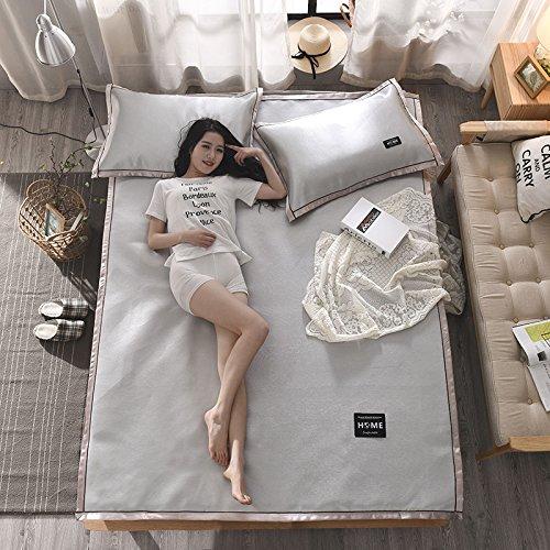 Four Sets of Double Duvet Set Cotton Bed Sheets Set,Kim Set,Kim Set,Kim Queen B071X6Y9QY Bettzubehr 098404