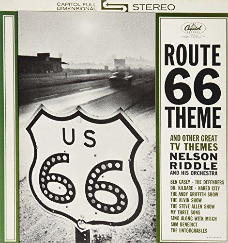 Route 66 Theme