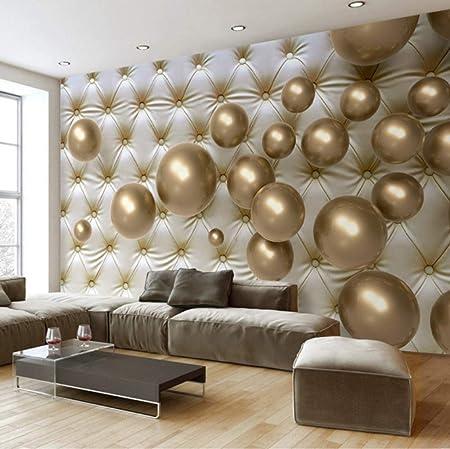 VVNASD 3D Murales Sfondo Parete Adesivi Decorazioni ...