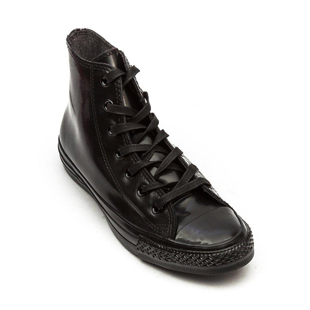 Converse Chuck Taylor All Star Wash Hi, Unisex-Erwachsene Sneaker Sneaker Sneaker Schwarz (Schwarz Gummi) 1f0f51