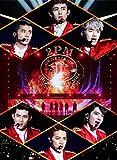 "2PM ARENA TOUR 2014 ""GENESIS OF 2PM""(初回生産限定盤) [DVD]"