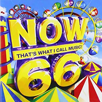 now thats what i call music 61 uk
