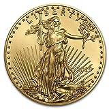 2019 1 oz Gold American Eagle BU 1 OZ Brilliant Uncirculated