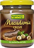 Rapunzel Macadamia Creme, 1er Pack (1 x 250 g) - Bio