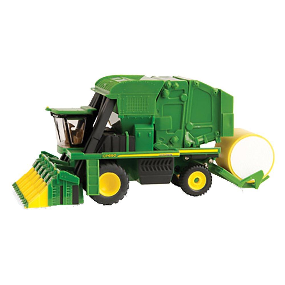 nuevo listado John Deere 1 64 CP690 CP690 CP690 Cotton Picker  buen precio