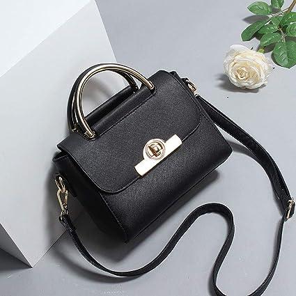 7121b7a0f6bf Amazon.com: LXYFMS Autumn and Winter New Small Bag Tide Korean ...