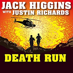 Death Run Audiobook