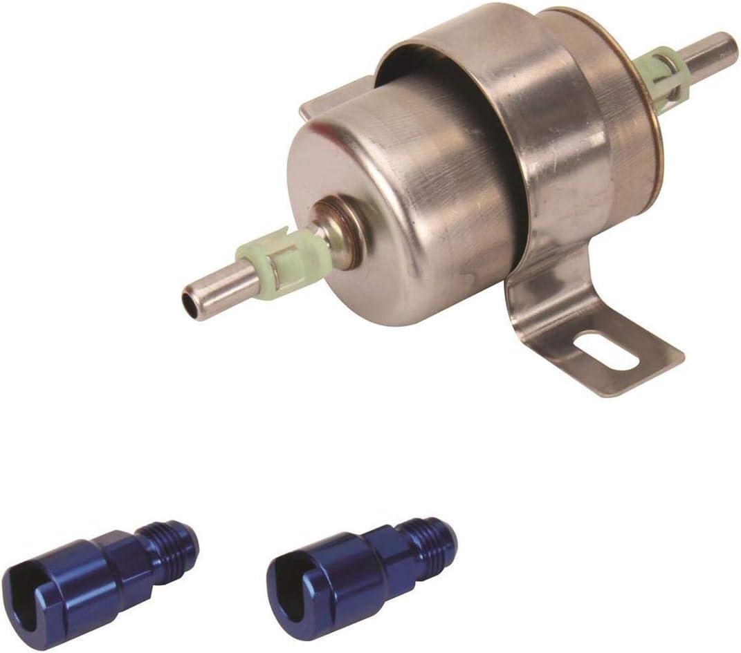 [DIAGRAM_34OR]  Amazon.com: High-Pressure EFI Inline Fuel Filter, 120 GPH at 60 PSI:  Automotive | Inline Fuel Filter |  | Amazon.com