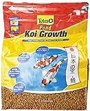 tetra pond koi food - TetraPond Koi Growth Food, 4.85 lb.