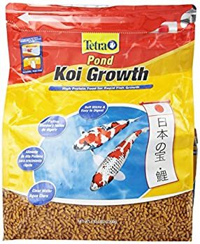 TetraPond Koi Growth Food 485 lb