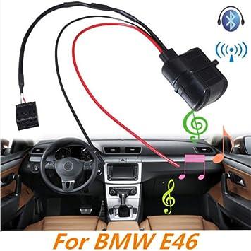 Amazon Com Bluetooth Module For Bmw E46 Cd Sa 661 650 Radio