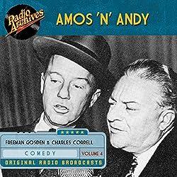 Amos 'n' Andy, Volume 4