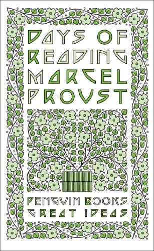 Days of Reading (Penguin Great Ideas)