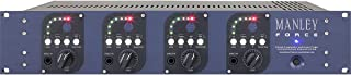 product image for Manley MFRC   FORCE Four Channel Microphone Preamplifier