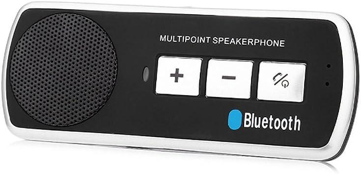 Vinciann Manos Libres Bluetooth Multipoint Orion Tapa Parasol ...