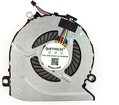 FMB-I Compatible with L38110-001 Replacement for Hp CPU Heatsink 15-DF1033DX