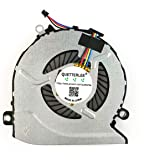 New Laptop CPU Cooling Fan for HP Pavilion 15-AB 15-AB000 15-AB100 15-AB273CA 15T-AB200 15-an 15-ANXXX 15Z-a 17-G 17-G015DX 1