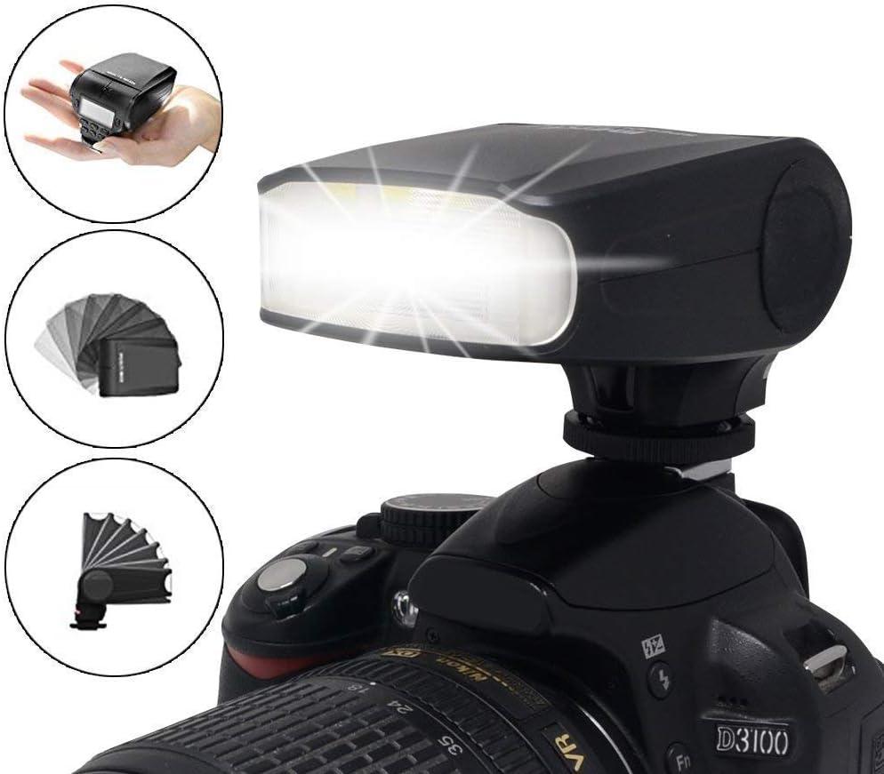 Mcoplus MK-320 GN32 TTL LCD Display Flash Speedlite Lighting for FujiFilm Fuji Hot Shoe Camera X-T1 X-M1 X100s X100t X30 X-pro X-T3 1 X-a1 X-A2 X-E1 X-E2 S1 SL1000