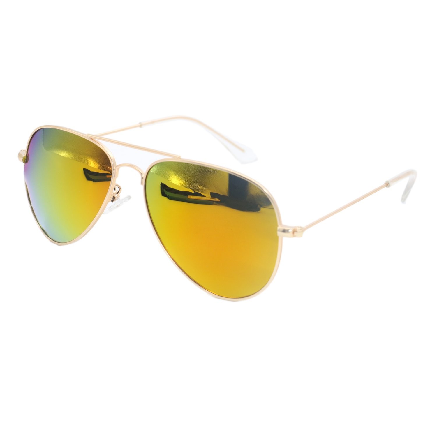 Evebright Kid's Child(2~9yr Old) Classic Uv 400 Polarized Aviator Sunglasses C3027